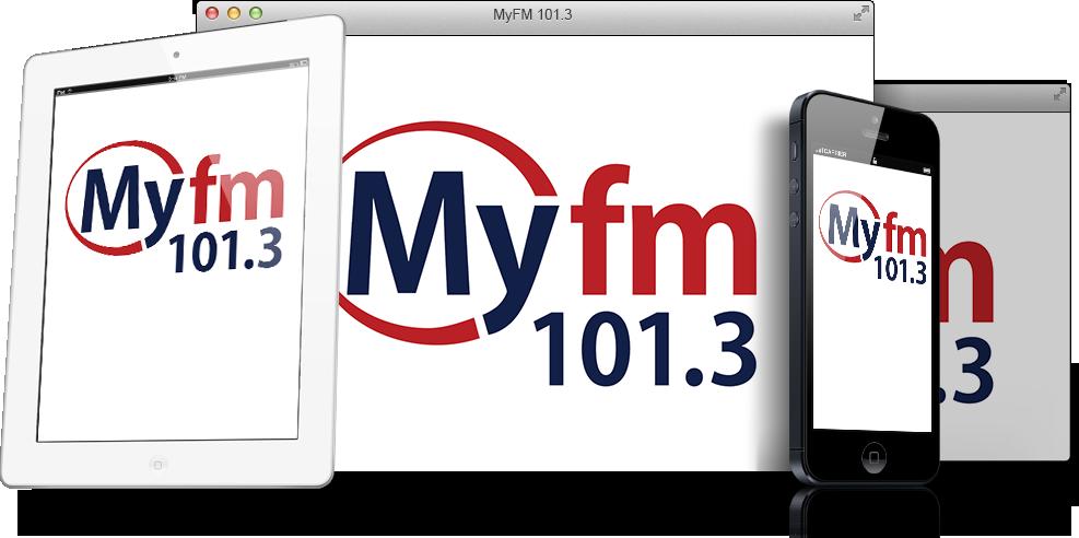 MyFM Digital Presentation